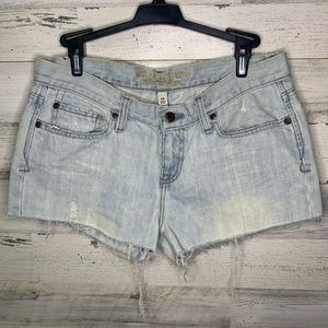 VINTAGE! Abercrombie & Fitch shorts